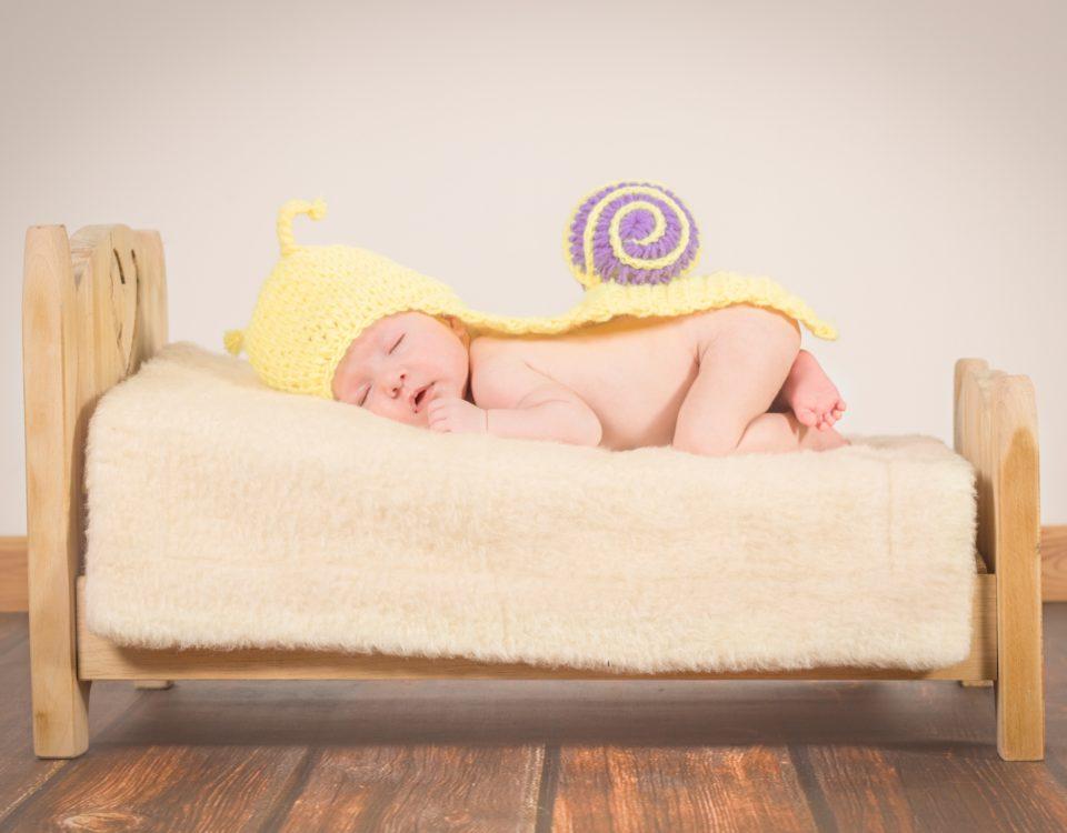 camera neonato